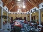 Táborhelyszínek Királyrét Hotel és Turistaszálló étterem