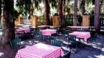Táborhelyszínek Királyrét Hotel és Turistaszálló étterem külső