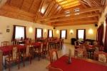 Táborhelyszínek, Nagybörzsöny Hotel étterem