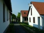 Táborhelyszínek, Somogydöröcske Ifjúsági Tábor épületek 2