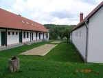 Táborhelyszínek, Somogydöröcske Ifjúsági Tábor épületek 4