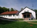 Táborhelyszínek, Somogydöröcske Ifjúsági Tábor épületek 6