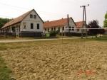Táborhelyszínek, Somogydöröcske Ifjúsági Tábor strandröplabdapálya