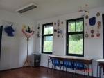 Táborhelyszínek, Somogydöröcske Ifjúsági Tábor terem 1