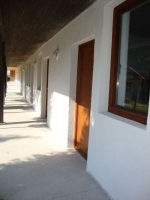 Táborhelyszínek Szaknyér Ifjúsági Tábor épület 2