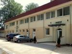 Táborhelyszínek Tata Hotel és Ifjúsági Tábor hotel épület
