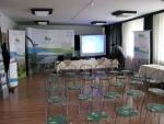 Táborhelyszínek Tata Hotel és Ifjúsági Tábor konferenciaterem