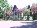 Táborhelyszínek Tata Ifjúsági Tábor csillag épület