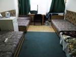 Táborhelyszínek Tata Ifjúsági Tábor főépület szállás