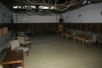Táborhelyszínek Tata Ifjúsági Tábor klubterem