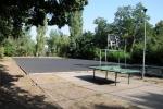 Táborhelyszínek, Velence Ifjúsági Tábor sportpálya