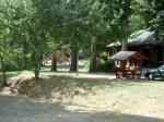 Táborhelyszínek, Velence Ifjúsági Tábor udvar