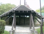 Táborhelyszínek Visegrád Üdülőtábor fedett rész