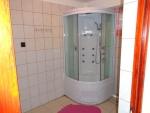 Táborhelyszínek, Aggtelek Ifjúsági Üdülő fürdőszoba