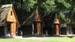 Táborhelyszínek, Bánvölgye Ifjúsági Tábor faházak