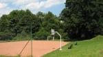 Táborhelyszínek, Bánvölgye Ifjúsági Tábor sportpálya