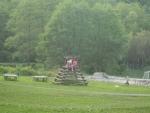 Táborhelyszínek, Bánvölgye Ifjúsági Tábor udvar