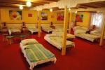 Táborhelyszínek, Csemő Ifjúsági Tábor 18 fős szállás