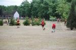 Táborhelyszínek, Csemő Ifjúsági Tábor kicsi focipálya