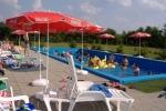 Táborhelyszínek, Csemő Ifjúsági Tábor medence