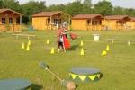Táborhelyszínek, Csemő Ifjúsági Tábor pusztaolimpia