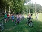 Táborhelyszínek, Jászboldogháza Tábor kerékpáros túrák