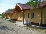 Táborhelyszínek, Jászboldogháza Tábor szállásépületek