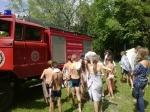 Táborhelyszínek, Jászboldogháza Tábor tűzoltó program
