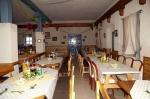 Táborhelyszínek, Kerecsend Ifjúsági Tábor étterem