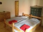 Táborhelyszínek, Kerecsend Ifjúsági Tábor 3 kívánság szoba