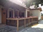 Táborhelyszínek, Kerecsend Ifjúsági Tábor 3 kívánság vendégház