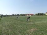 Táborhelyszínek, Kerecsend Ifjúsági Tábor futballpálya