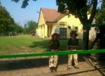 Táborhelyszínek - Mezőhegyes Ifjúsági Tábor a tábor