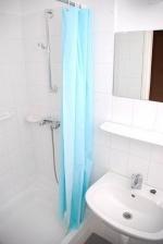 Táborhelyszínek Mezőkövesd Ifjúsági Tábor fürdőszoba