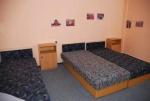 Táborhelyszínek Mezőkövesd Ifjúsági Tábor szoba 1