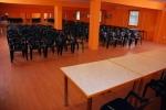 Táborhelyszínek Mezőkövesd Ifjúsági Tábor terem