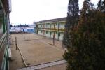 Táborhelyszínek Mezőkövesd Ifjúsági Tábor udvar fentről