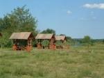 Táborhelyszínek Nemesnádudvar Tábor szabadidőpark