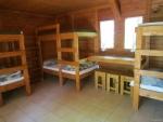 Táborhelyszínek, Nyíregyháza Ifjúsági Tábor szállás 2