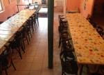 Táborhelyszínek, Parádfürdő Ifjúsági Tábor étkező