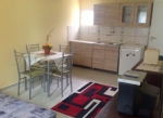 Táborhelyszínek, Parádfürdő Ifjúsági Tábor apartman konyha