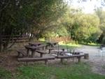 Táborhelyszínek, Parádfürdő Ifjúsági Tábor udvar 2