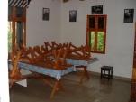 Táborhelyszínek, Pusztafalu Ifjúsági Tábor étkező