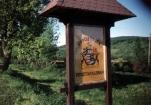 Táborhelyszínek, Pusztafalu Ifjúsági Tábor üdvözöljük