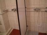 Táborhelyszínek, Pusztafalu Ifjúsági Tábor fürdőszoba
