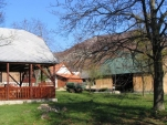 Táborhelyszínek, Pusztafalu Ifjúsági Tábor udvar 2