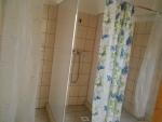 Táborhelyszínek, Szigetszentmárton Ifjúsági Tábor fürdőszoba
