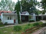 Táborhelyszínek, Szigetszentmárton Ifjúsági Tábor faházak