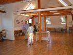Táborhelyszínek, Szigetszentmárton Ifjúsági Tábor konferenciaterem