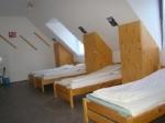 Táborhelyszínek, Szigetszentmárton Ifjúsági Tábor szállás 3